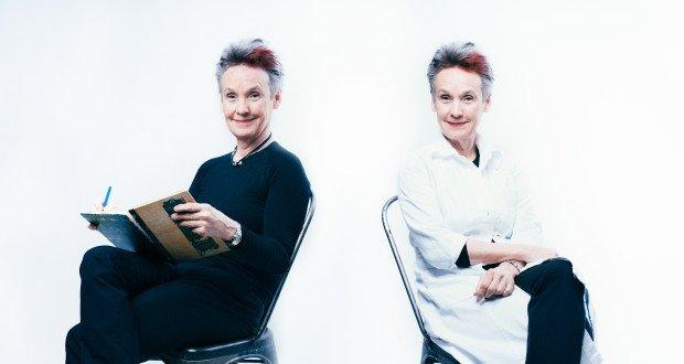 Interview with Åsa Nilsonne - Bridging Medicine and Literature