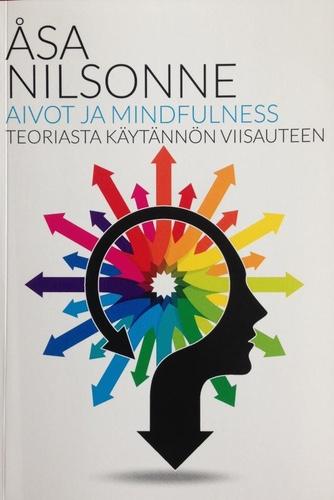 Mindfulness i hjärnan, finsk översättning, utkom 2015.